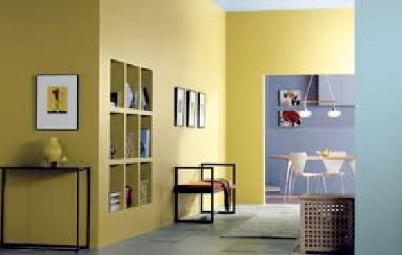 Lowes paint colors interior