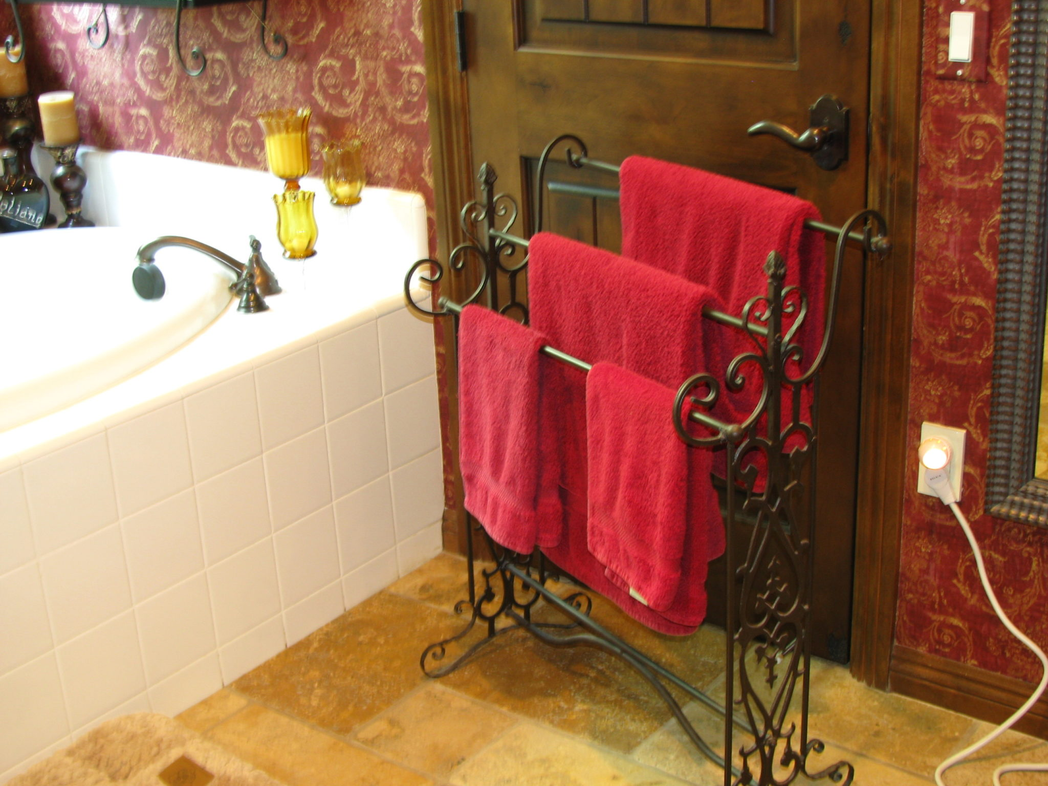 Luxury Bath Towels Ideas