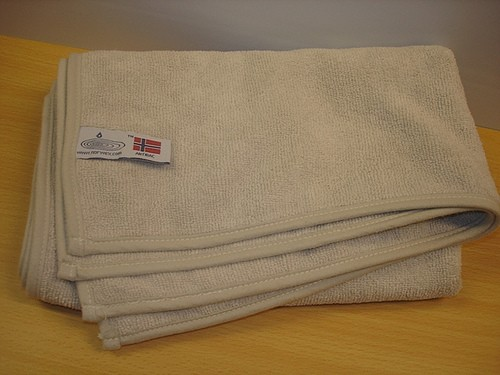 Microfiber bath towels ideas
