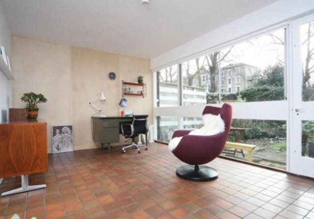 Modern floor tile ideas