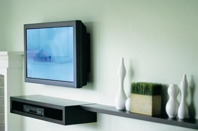 speaker image floating design ideas stand tv center box of unit cable throughout under shelf for