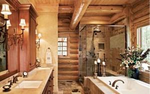 Western bathroom decor unique