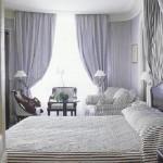 Curtain ideas for bedroom 2012