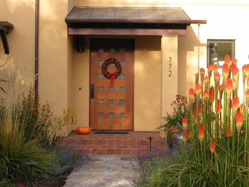 Front door designs ideas