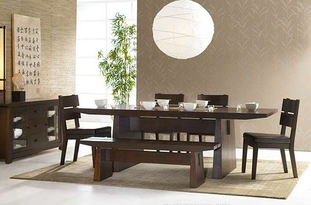 Japanese interior design decor