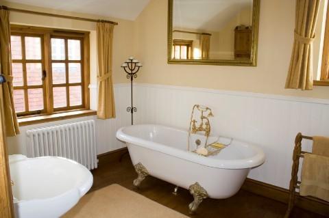 Antique bathroom designs sets
