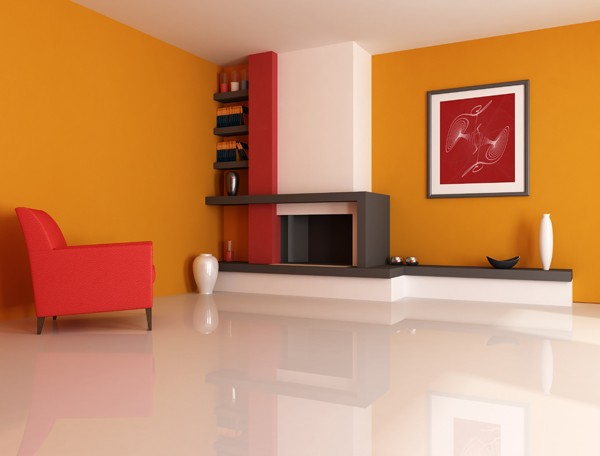 Asian Paints Home Appliance In Home