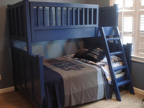 Boys Room With Bunk Beds Furniture Ideas