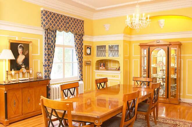 Interior house paint ideas