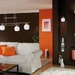 Interior house paint modern