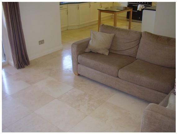 Travertine Stone Floors kitchen ideas