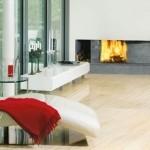 Travertine Stone Floors decor