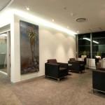 Waiting room interior design ideas