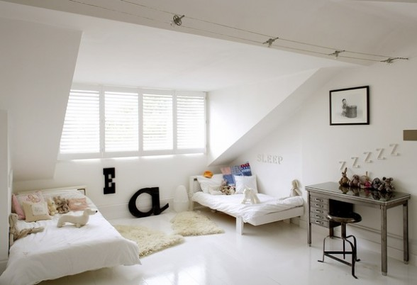 Designing Medium Sized Bedrooms Decor