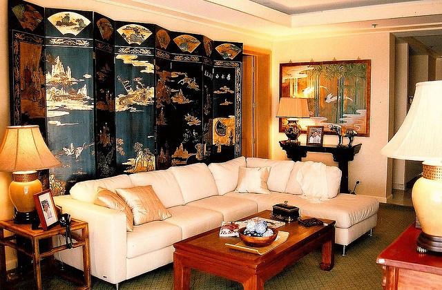 korean living room design interiors   Appliance In Home