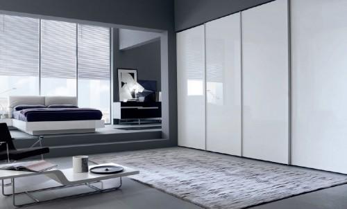 white interior door ideas