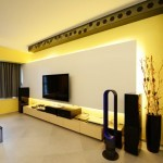 Minimalist house floor plans decorating