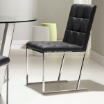 Modern stackable chairs decor