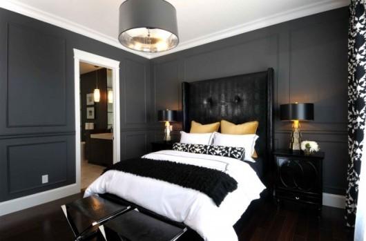 Victorian Gothic Bedroom Ideas contemporary