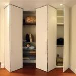 Bifold closet doors ideas