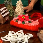 Christmas ornament crafts 2012