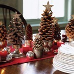Christmas ornament crafts decor