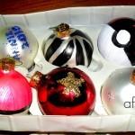 Christmas ornament crafts ideas
