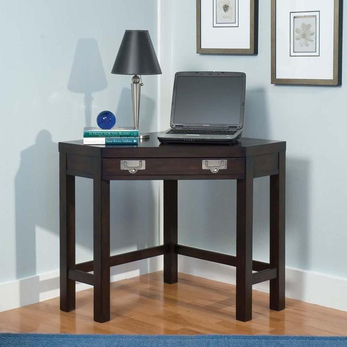 Corner accent table ideas