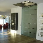 Interior french doors decor