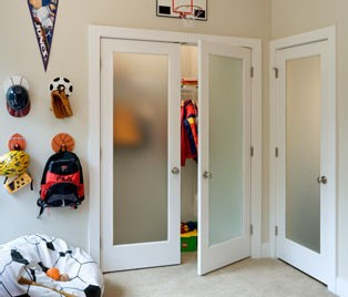 Interior French Doors With Gl Liance In Home