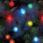 Led christmas tree ideas