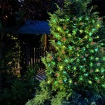 Led christmas tree lights