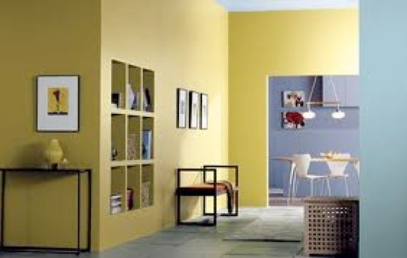 Lowes paint colors interior
