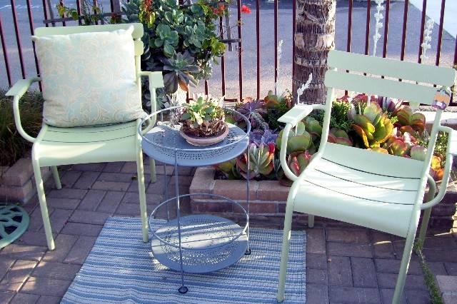 Outdoor patio rugs ideas